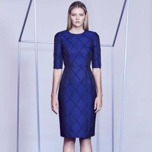 🔷 NWOT Camilla and Marc Navy Blue Cocktail Dress